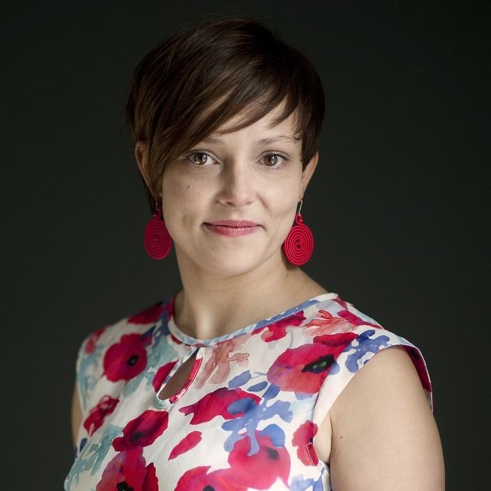 Kasia Borowicz HR W BIZNESIE 2018